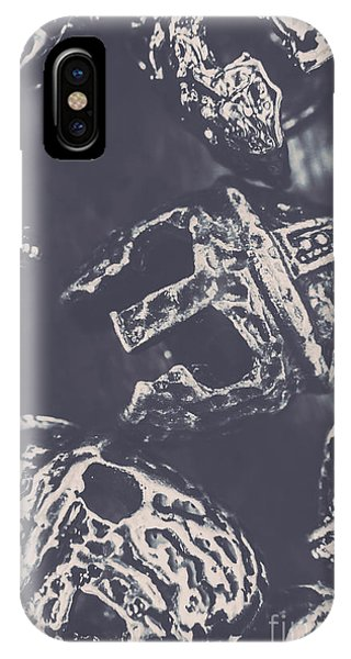 Ancient Rome iPhone Case - Antique Battles by Jorgo Photography - Wall Art Gallery