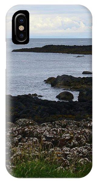 Antrim Coast IPhone Case