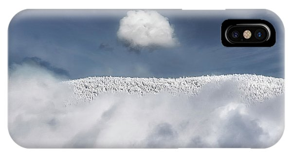Apex IPhone Case