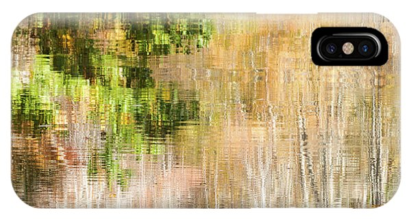 Airy iPhone Case - Appalachia Monet by DiFigiano Photography