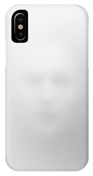 Apparition IPhone Case