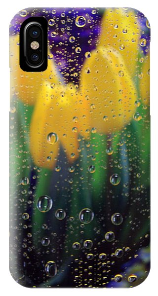 April Showers IPhone Case