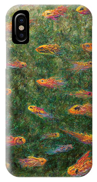 Aquarium IPhone Case