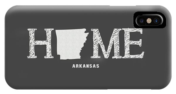 Ar Home IPhone Case