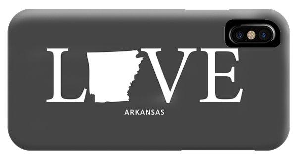 Ar Love IPhone Case