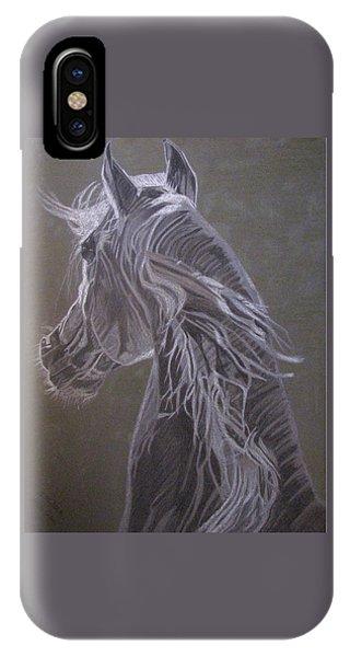 Arab Horse IPhone Case