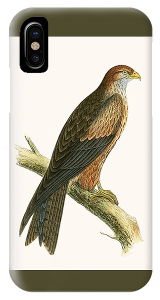 Arabian Kite IPhone Case