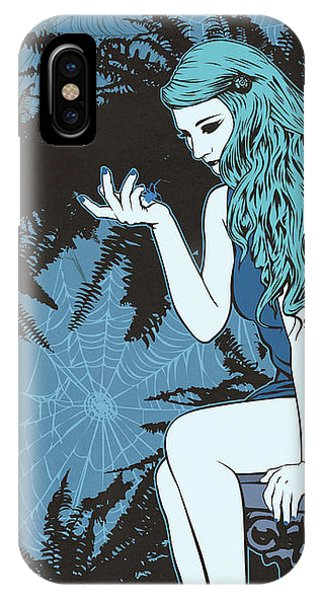 Arachne IPhone Case