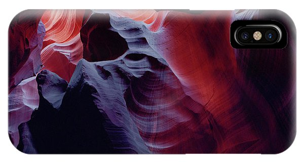 Arc Light IPhone Case