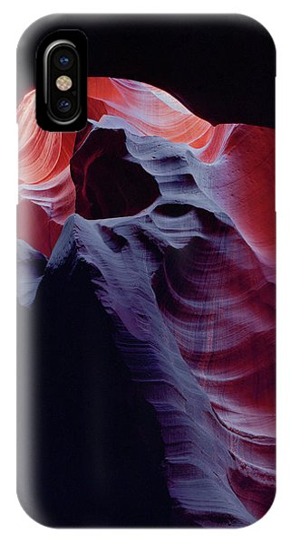 Arc Light-v IPhone Case