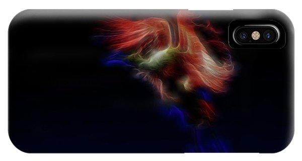 Archangel 2 IPhone Case