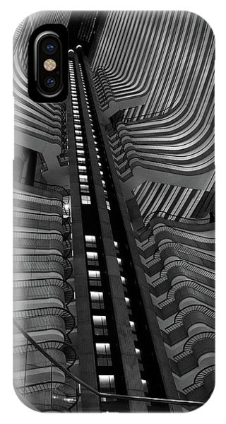 Architectural Beauty IPhone Case