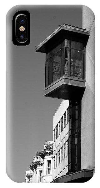 Architecture IPhone Case