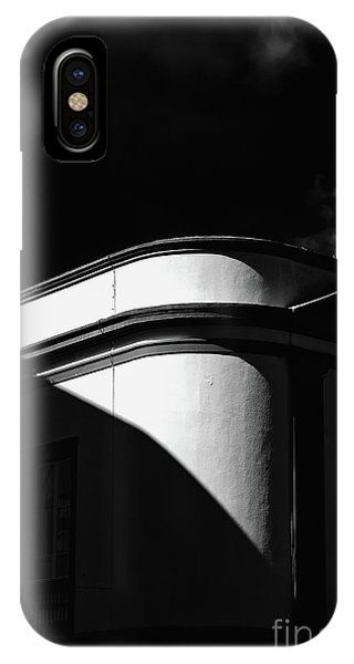 Architecture Shadow Light Game IPhone Case