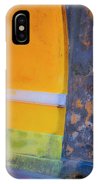 Archway Wall IPhone Case