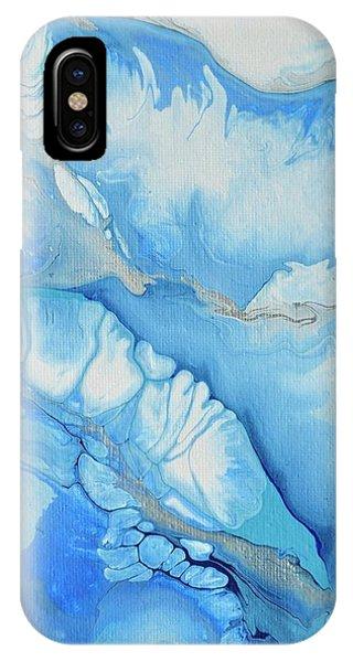 Arctic IPhone Case