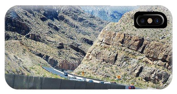 Arizona 2016 IPhone Case