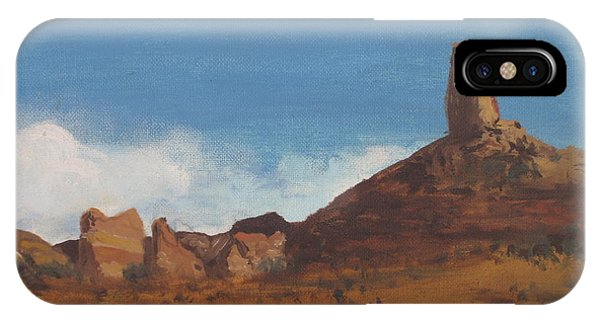 Arizona Monolith IPhone Case
