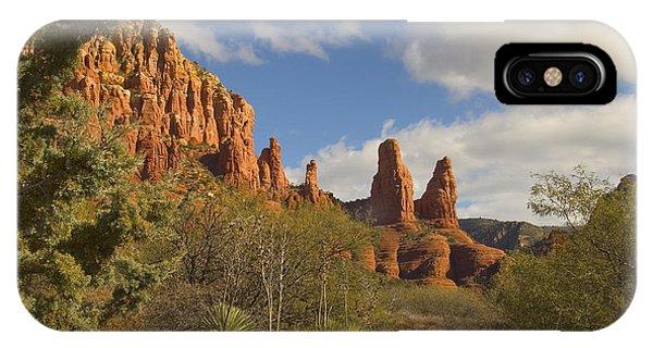 Arizona Outback 2 IPhone Case