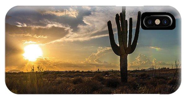 Arizona Vibes IPhone Case