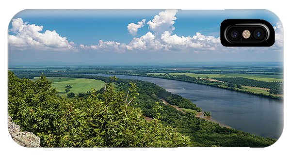 IPhone Case featuring the photograph Arkansas River by Allin Sorenson