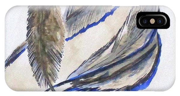 Art Doodle No. 21 IPhone Case
