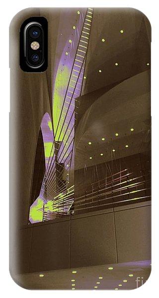 Art-itecture IPhone Case