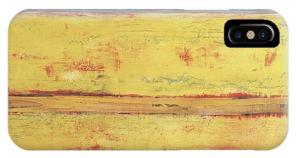 Art Print Abstract 34 IPhone Case