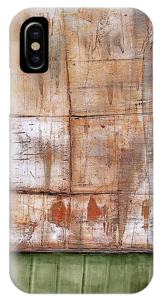 Art Print Abstract 35 IPhone Case
