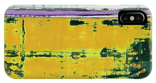 Art Print Abstract 81 IPhone Case