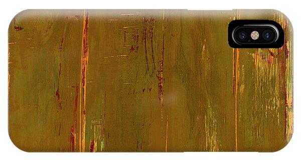 Art Print Big Top IPhone Case