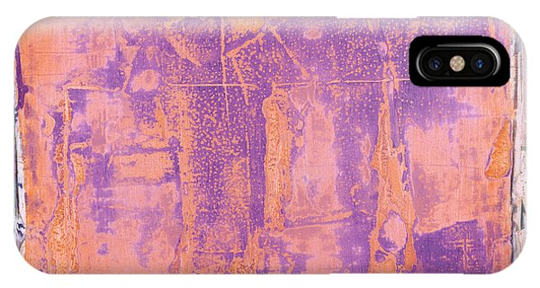 Art Print California 09 IPhone Case