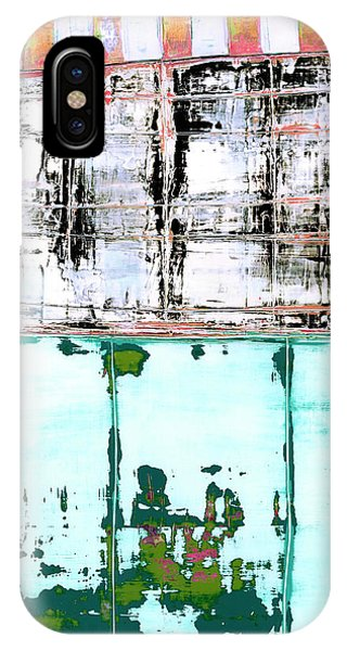 Art Print Carneval IPhone Case