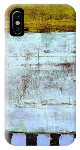 Art Print Highwire IPhone Case