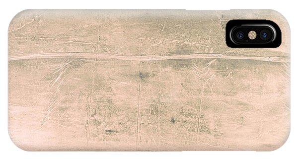 Art Print Nez Perce IPhone Case