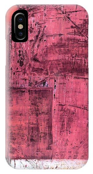 Art Print Redwall 3 IPhone Case