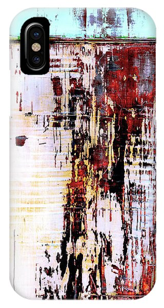 Art Print Sierra 9 IPhone Case