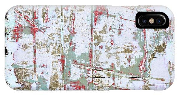 Art Print Square 9 IPhone Case
