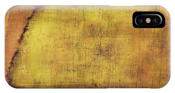 Art Print Terra IPhone Case