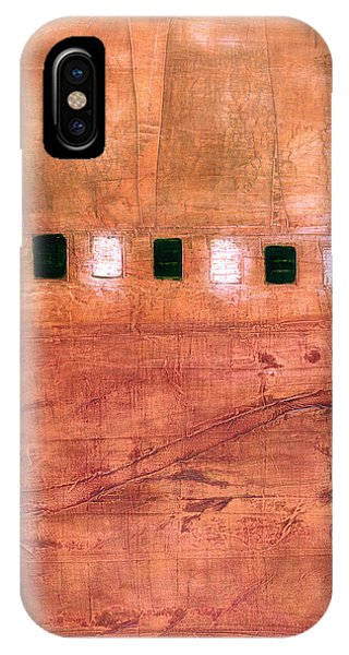 Art Print U10 IPhone Case