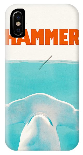 Hammer IPhone Case