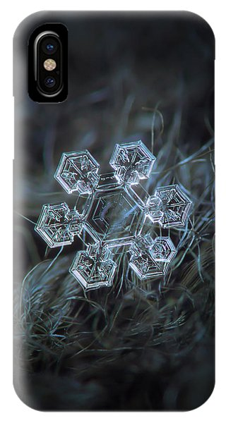 Icy Jewel IPhone Case