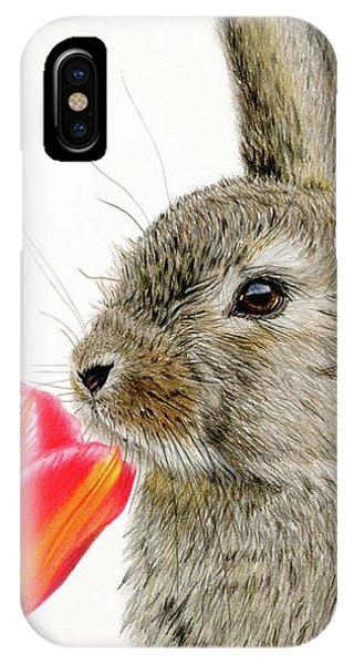 Smells Like Spring IPhone Case