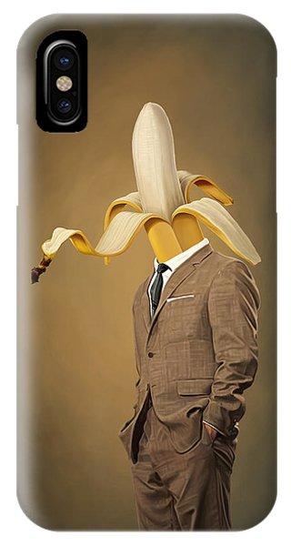 Peeled IPhone Case
