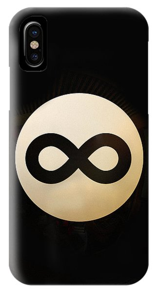 Magic iPhone Case - Infinity Ball by Nicholas Ely