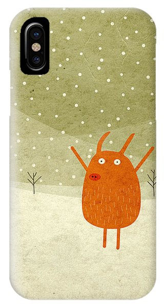 Pets iPhone Case - Pigs And Bunnies by Fuzzorama