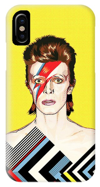 David Bowie iPhone Cases   Fine Art America