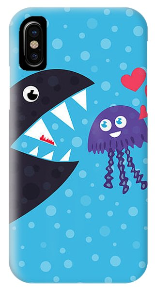 Impossible Love IPhone Case