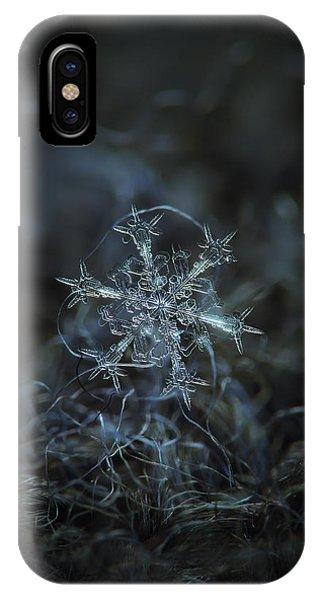 Starlight, Panoramic Version IPhone Case