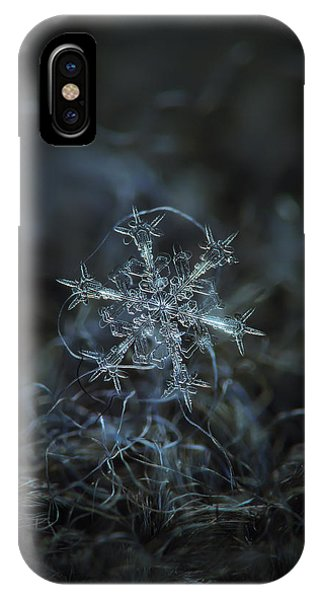 Starlight, Panoramic Version IPhone Case